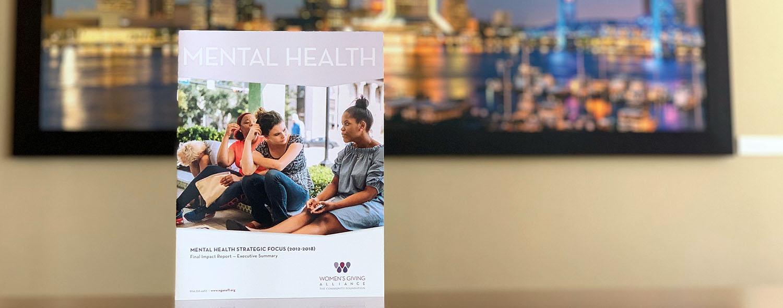 WGA Mental Health Report