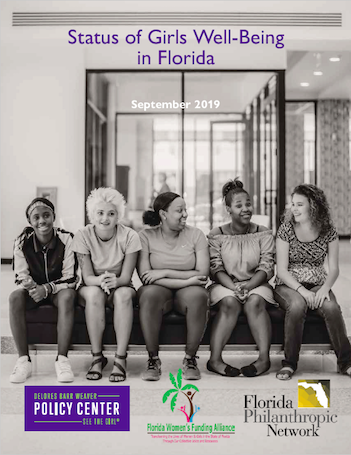 Institute for Women's Policy Research (IWPR) on the Status of Girls in Florida