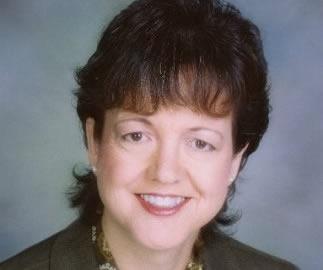 Gail Patin