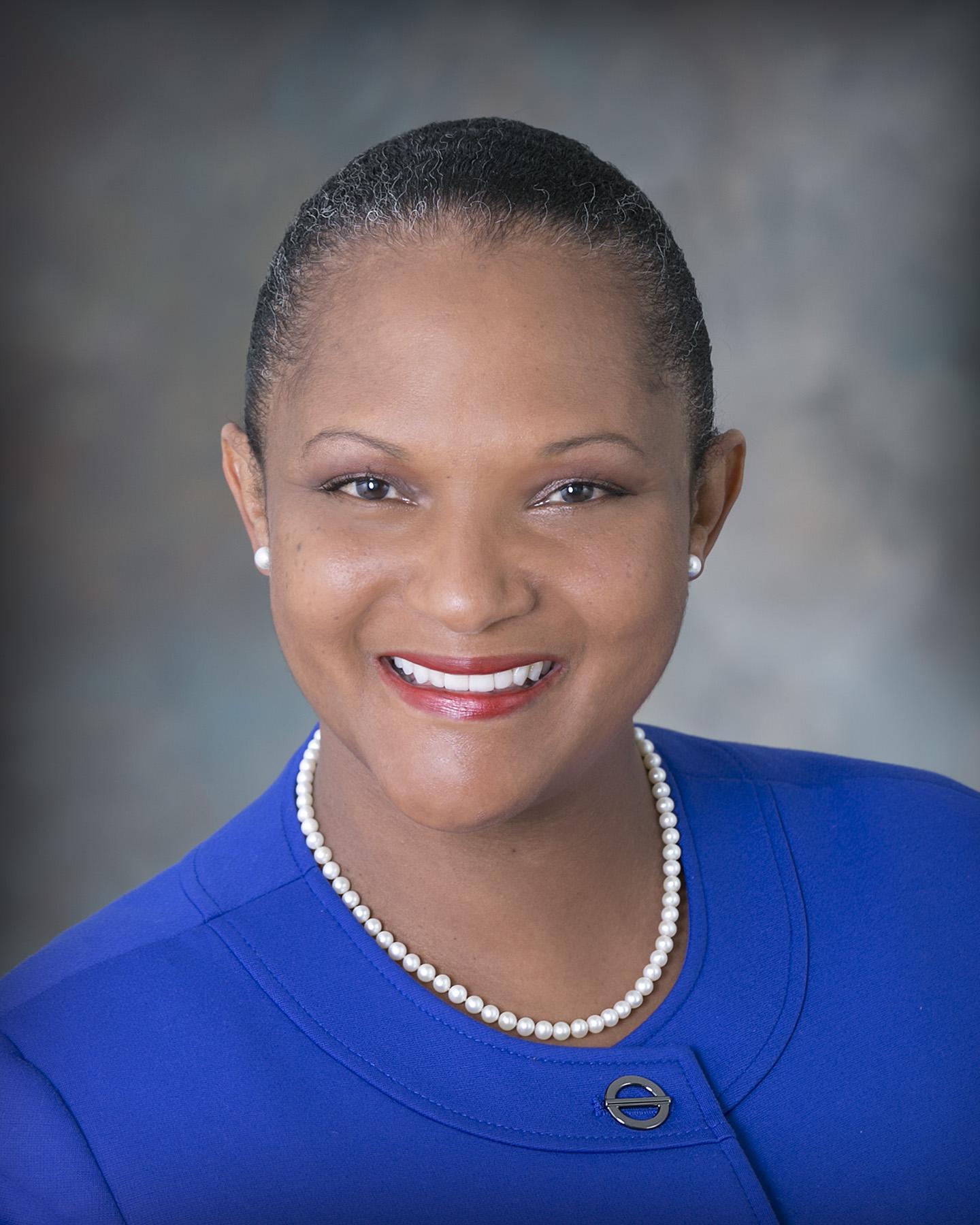 Ann-Marie Knight