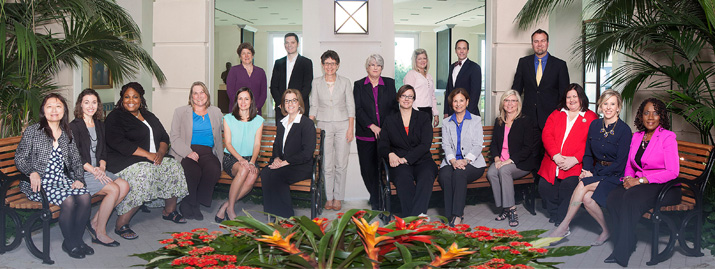 The Community Foundation Team