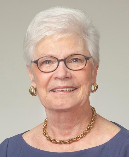 Mary Pietan