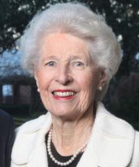 Barbara Harrell