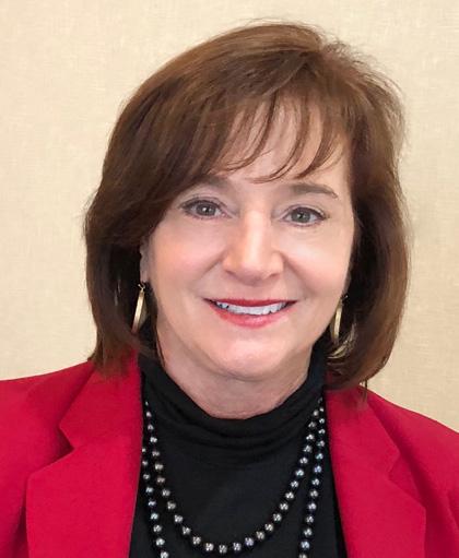 Sheila Collier